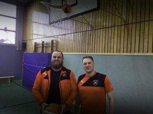 Baskets I Neue Power unterm Korb: Kaderplanung läuft