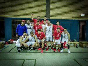 Spielberichte I Baskets retten den Heimspiel-Sonntag