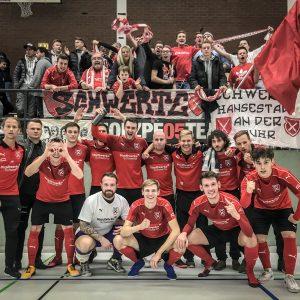 Futsal I Ein 0:0 der besonderen Art