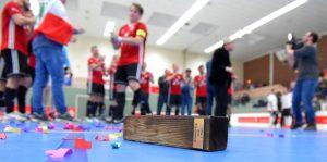 Bereit für den 2. Brennholz-Cup – am Freitag geht's los!