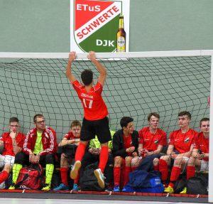 Jugend-Stadtmeisterschaften I Ergebnis-Liveticker