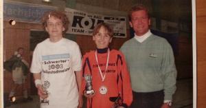 Fußball I Unsere Erinnerungen an die Hallen-Stadtmeisterschaften