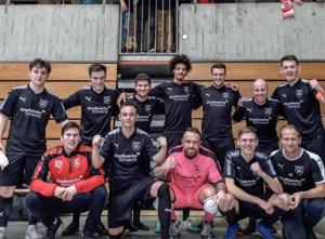 Futsal I Kliegel schlägt in vorletzter Sekunde zu – Auswärtssieg!