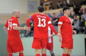 Futsal I #einmalnoch13sein –05 wichtige Infos zum Abschied von Nils Klems