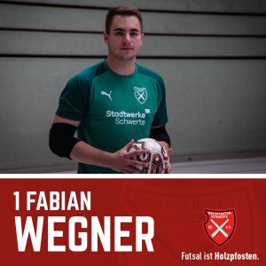 Futsal I Der Neue zwischen den Pfosten-Pfosten