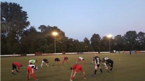 HP-Fußballer starten optimistisch und mit hohen Zielen