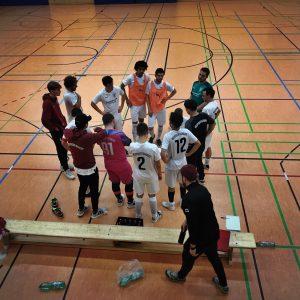 4:5 –Aufholjagd wird in Wuppertal nicht mit Punkten belohnt