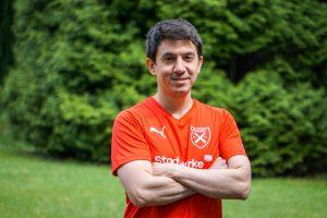 Futsal I Ronaldo Milani wird Holzpfosten-Trainer