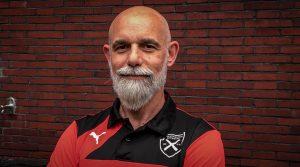 Futsal I Ioannis Karamitsos verstärkt das Trainerteam um Ronaldo Milani