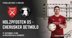 Futsal I 05 Fragen & Antworten vor dem Start der Bundesliga-Qualifikationssaison
